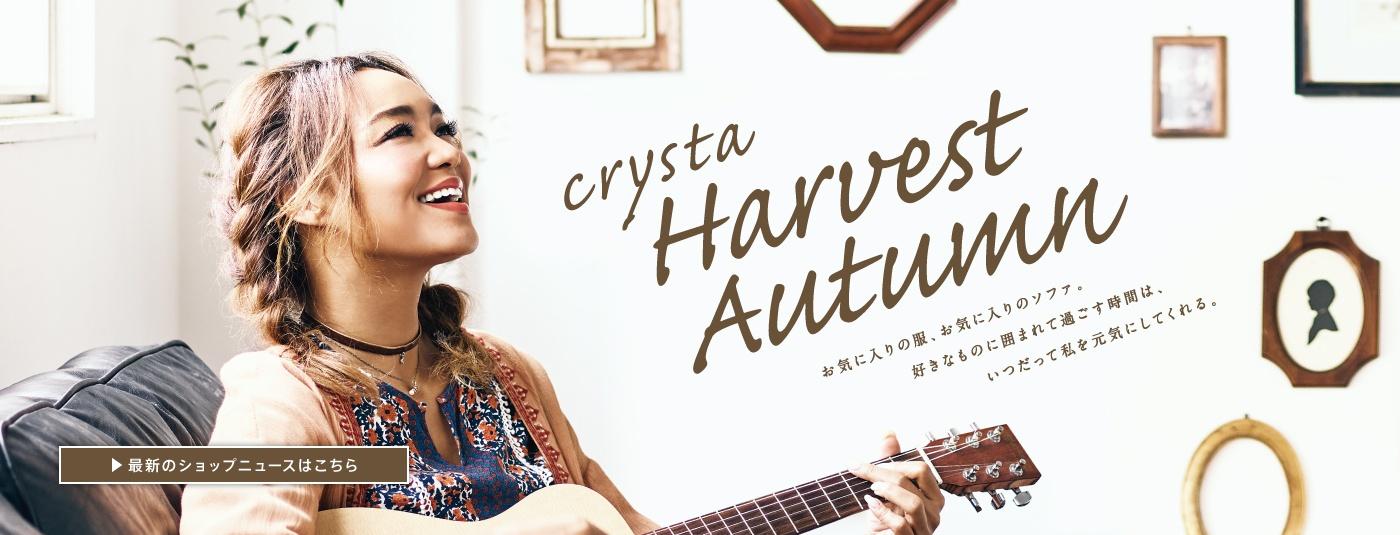 Harvest Autumn 2019